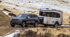 Meet The Airstream You Can Pull Behind A Subaru