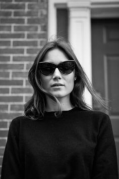 Giorgia Tordini_she DOES pick her sglasses right