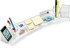 Go-Go-Station Desktop Organizer, the Dashboard for Your Desktop by Go-Go-Station $49.99 - $38.99
