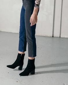 fb2a09e1ef We are all about colourblocking this season and these jeans are a  must-have. Shop now in-store & online.