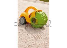7788 Zeefwals - Haba - Buiten spelen - Met zand - De Speelvogel