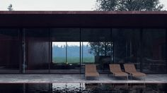 Rose House by Sergey Makhno