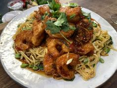Easy Chicken Recipes, Fish Recipes, Seafood Recipes, Asian Recipes, Dinner Recipes, Cooking Recipes, Ethnic Recipes, Cooking Stuff, Chinese Recipes