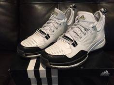 fcc9a72258fc Adidas D Lillard 1 NYC All Star S85167 Size 8