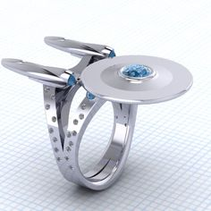 Engage-ment Ring