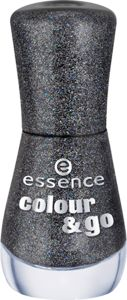 colour & go nail polish - לק - לצבוע ולצאת 176 headphones on! - essence cosmetics