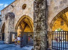 Rhodes, Greece: Travel Tips