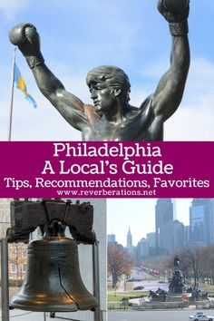 Get the inside scoop on the City of Brotherly Love with these Philadelphia tips and local favorites on food, sightseeing, and more. Usa Travel Guide, Travel Usa, Travel Guides, Travel Tips, Travel Hacks, Best States To Visit, Visit Philly, Visit Usa, Us Travel Destinations