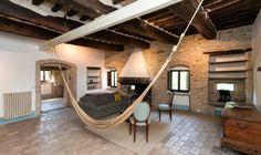 Eco-Community Retreat, Umbria, Italy | small luxury hotels, boutique hotels