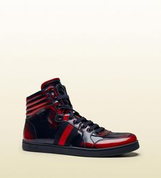 a3e5e506aa6 Code  7402657926 Red Gucci Sneakers