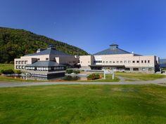 mountain hotel, Hokkaido