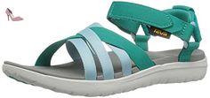 Teva Sanborn Women's Sandal De Marche - SS17 - 42 - Chaussures teva (*Partner-Link)