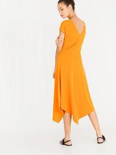 c75cc3932cd0 Look what I found on Superbalist.com. Superbalist. Asymmetrical DressYellow  DressYellow Gown. STYLE REPUBLIC Asymmetrical Dress Yellow