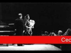 Bartoli Cecilia Classical Music | Cecilia Bartoli - Una Voce Poco Fa (Maria Malibran's ornaments)