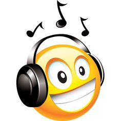 I love my music loud as I want!
