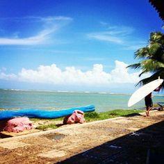 #Adicora paseo por el malecón de Adicora, un paraíso #edofalcon #paradise #Paraguana #playa #surf