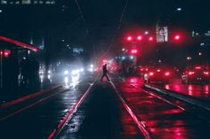soteeoh:  Toronto nights…   instagram: @soteeoh