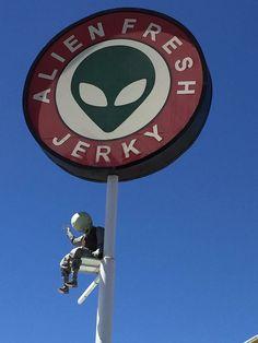 alien jerky farm