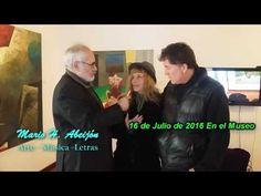 DANA JULIÁN Y MARIO invitan para el 16 de Julio de 2016