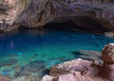 izkiz.net ⇢ Cave of Zeus, Kusadasi, Turkey
