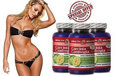 Pure Garcinia Cambogia Extract - Garcinia Cambodia 1300 - 60 HCA - 3 B 180 Ct Garcinia Cambogia Dr Oz, Natural Multivitamin, Fat Burning Pills, Slimming Pills, Natural Fat Burners, Appetite Control, Diets For Women, Sugar Cravings, Weight Loss Supplements