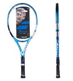 Babolat 2018 Pure Drive 107 Tennis Racquet Racket Sports 163462 285g G2  16X19  Babolat Babolat f96e51bc77fc0
