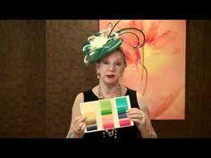 Color Analysis, Style Analysis and Building a Great Wardrobe