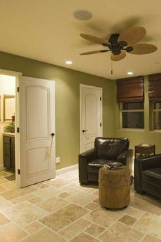 Masonite Primed 2 Panel Plank Smooth Interior Door $45!! #smooth #primed
