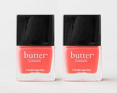 best nail polish color for spring or summer! Looks great on!