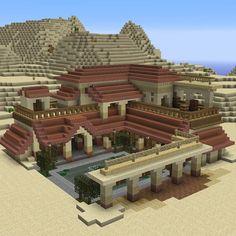 Casa Medieval Minecraft, Minecraft House Plans, Minecraft Mansion, Minecraft Castle, Cute Minecraft Houses, Minecraft Houses Blueprints, Minecraft House Designs, Amazing Minecraft, Minecraft Creations