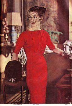 Good housekeeping 1956