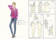 Barbie Patterns, Doll Clothes Patterns, Vintage Sewing Patterns, Clothing Patterns, Dress Patterns, Barbie Vintage, Couture Vintage, Sewing Pants, Sewing Clothes
