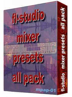 mixer preset for FL Studio Producer Edition v12.3.    10 inserts plus master insert. voice, piano, bass, drums,    these presets are for mixing audio. external vst's not included.   Shop this product here: http://spreesy.com/bmmusic/1   Shop all of our products at http://spreesy.com/bmmusic      Pinterest selling powered by Spreesy.com