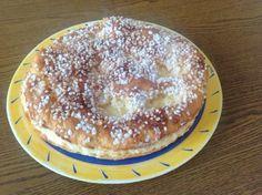 #kenwood #cookingchef #recette #tarte #tropezienne #patisserie #dessert #recettefacile #ideerecette #faitmaison