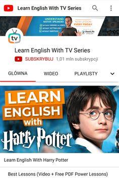 10 miejsc w sieci które pomogą ci w nauce angielskiego | elikeenglish Emily Bronte, Learn English, Tv Series, Language, Jokes, Education, Learning, School, Youtube
