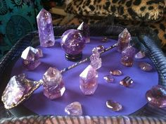soul crystal spirit healing pagan wicca shamanism self empowerment