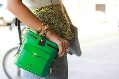 Smashing Style: Wish List: Rebecca Minkoff Camera Bag...available in JAN!
