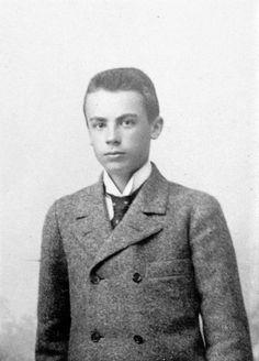 Nicholas Youssoupoff