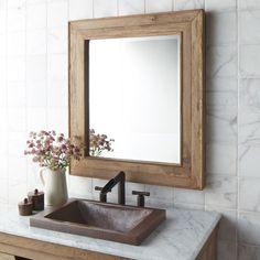 Chardonnay Mirror