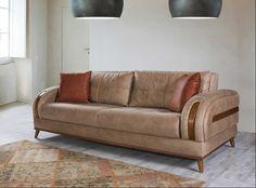 Latest Sofa Designs, Modern Sofa Designs, Sofa Set Designs, Furniture Styles, Sofa Furniture, Furniture Design, Living Room Sofa Design, Living Room Designs, Wood Table Design