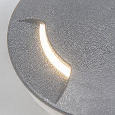 Bodenstrahler Ceci 2 grau: Der perfekte Bodenstrahler: Ceci 2 ist ein schmaler Bodenstrahler, qualitativ hochwertiger Kunststoff, IP67 Schutzklasse. Wird geliefert mit einem GX53 LED Leuchtmittel, dieses sorgt für einen geringen Energieverbrauch mit hoher Helligkeit. Setzten Sie Akzente in Ihrem Garten oder in der Einfahrt - perfekt einsetzbar. Maximale Belastung 5000kg! #Außenbeleuchtung