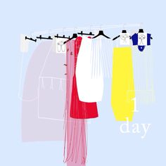 Only one day left to #DelpozoFW15 runway show!