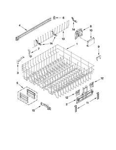 Universal Dishwasher Discharge Hose - Eastman Part #: 91227 ...