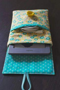 Capa para tablet retirada da net