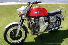 Munch 4TTS 'Mammut I remember loving this bike when I was only10years old ...