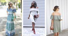 Veja maneiras de usar a tendência ombro a ombro | Danielle Noce