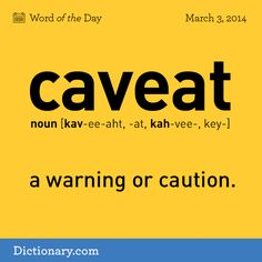you read the caveat of the products you consume? Interesting English Words, Unusual Words, Rare Words, Big Words, Words To Use, Latin Words, Learn English Words, Unique Words, Cool Words