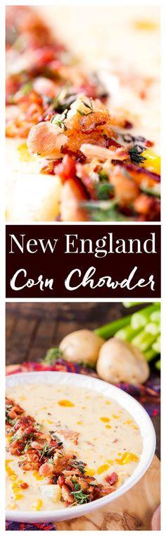 This New England Cor