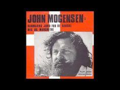 John Mogensen - Mig Og Margrethe