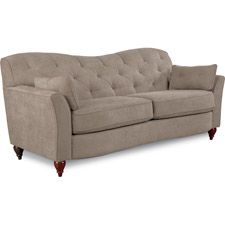 Malina Premier Stationary Sofa by La-Z-Boy